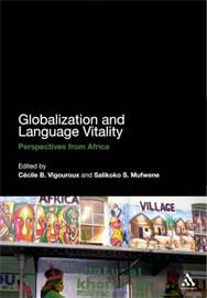 Globalization and Language Vitality